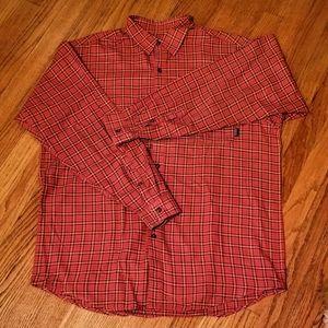 Patagonia Flannel Shirt EUC